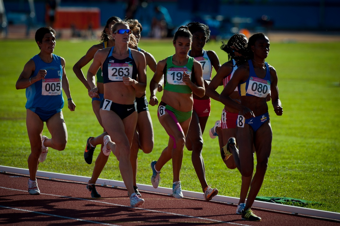 Pan American Games 2011 -  Day 11 -  Athletics