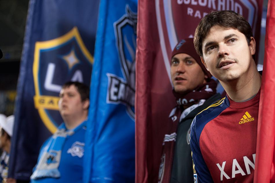 MLS FLAGS