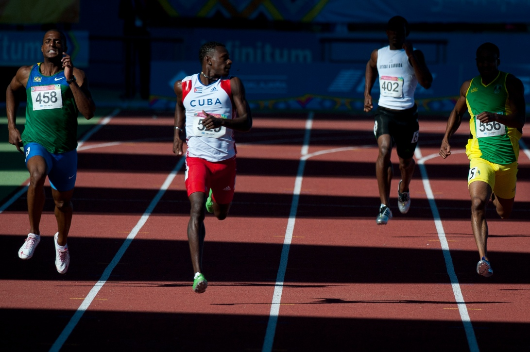 Pan American Games 2011 -  Day 11 -  Athletics